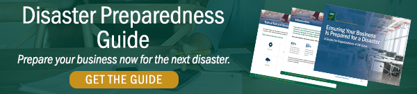 Disaster Prep Guide graphic