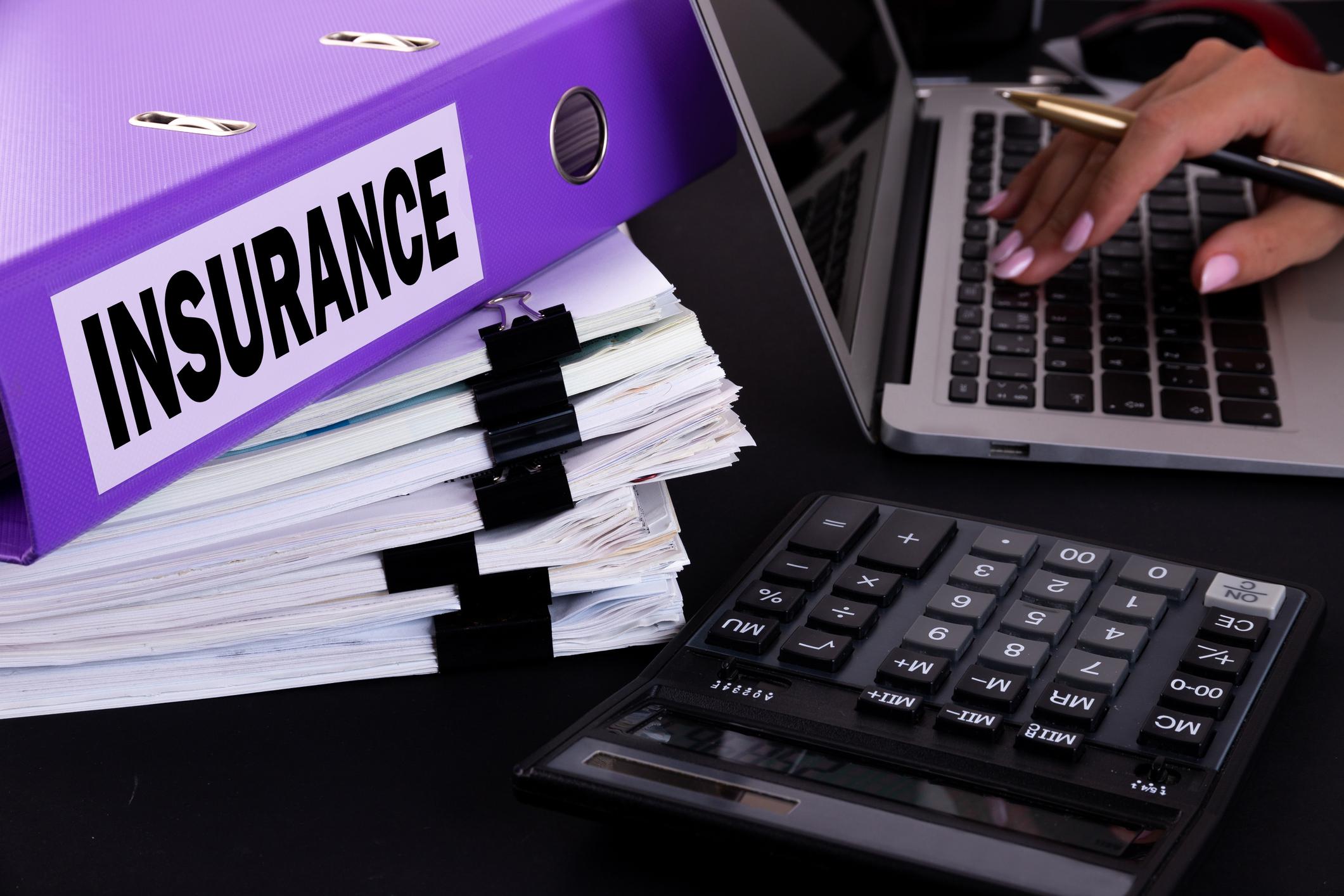 insurance renewal image