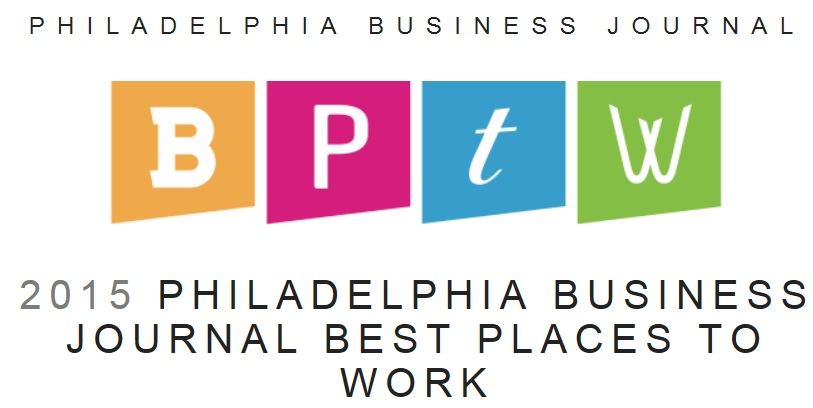 CBIZ Philly Wins Best Places to Work Award!