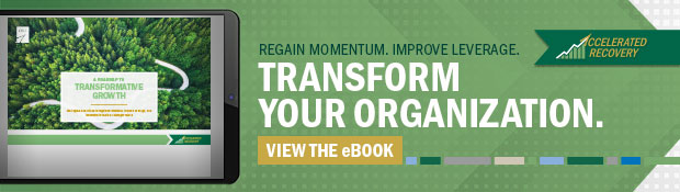 Roadmap to Transformative Growth