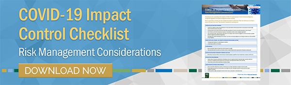 COVID19-Checklist