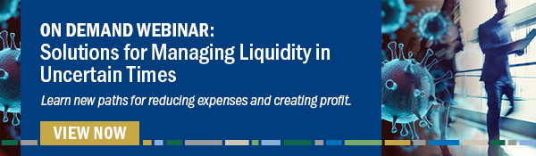 Manging Liquidity On-Demand Webinar.