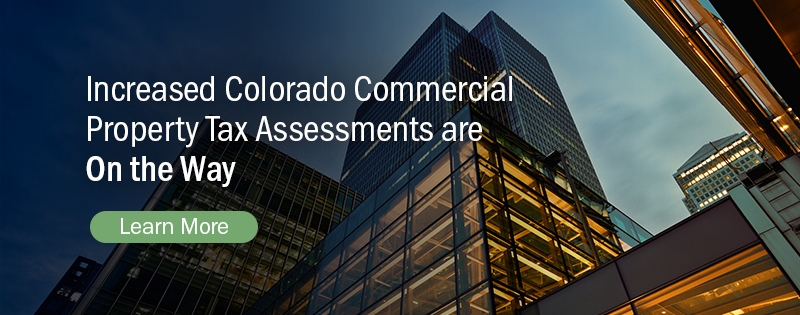 Colorado Tax Appeal Banner