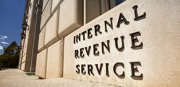 IRS Interest Regulations