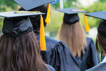 Student loan forgiveness is available for employees of qualifying nonprofits.