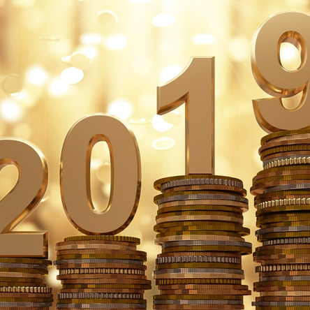 4 Tips to Seize Tax Opportunities in the New Year (article)