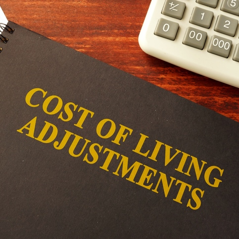 2020 Social Security Cost-of-Living Adjustment
