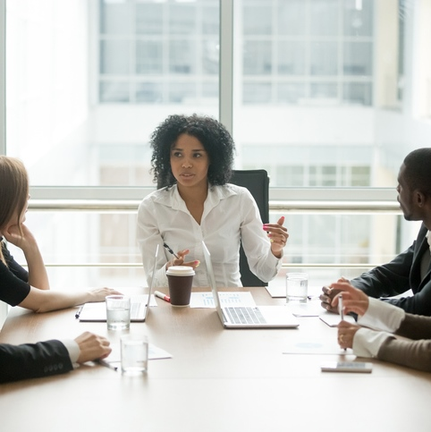 Create a Winning Strategy for Your Bank's Board and C-Suite (Guest Article)