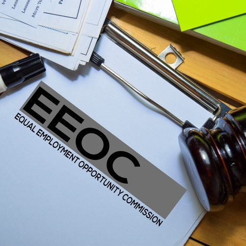 Update: EEO-1 Report