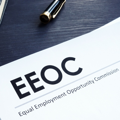 EEO-1 Report Update
