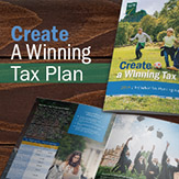 2019 Individual Tax Planning Supplement