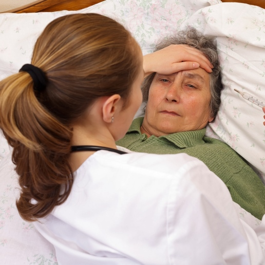 Flu Health and Safety Tips for Assisted Living Facilities