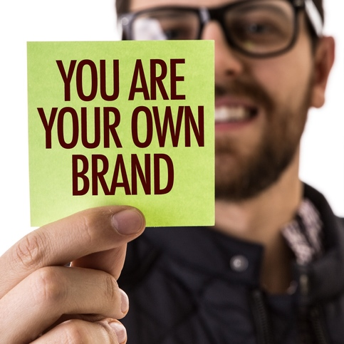 Building a Personal Brand (article)