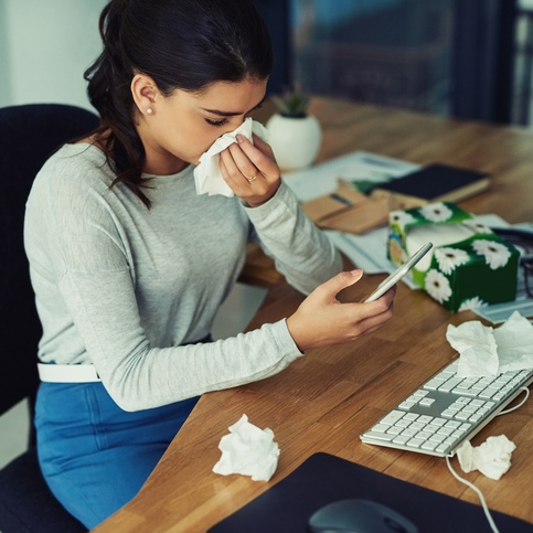 Paid Sick Leave Updates in New Jersey and Michigan (article)