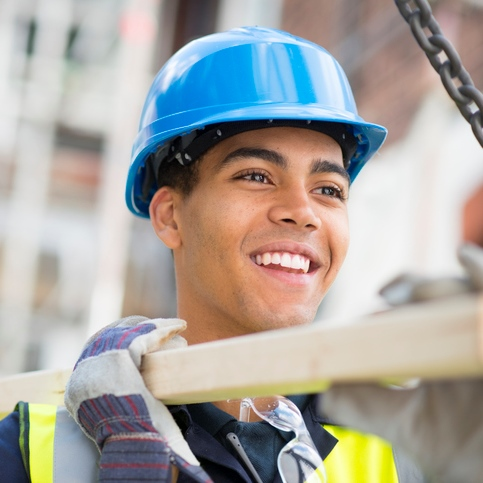 Safety Tips for Teens in Construction