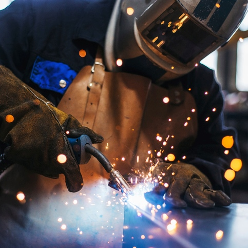 7 Safety Tips for Worksite Welding and Cutting