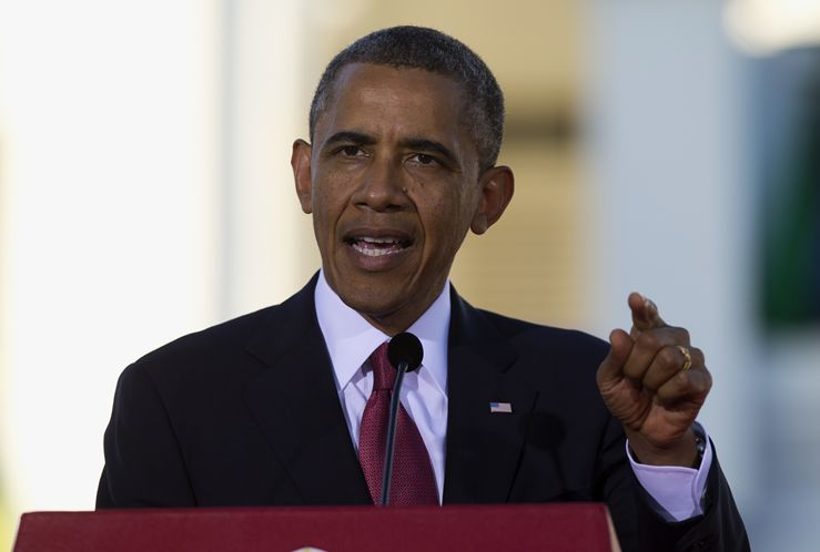Obama Administration Postpones Large Employer Health Care Mandate Until 2015