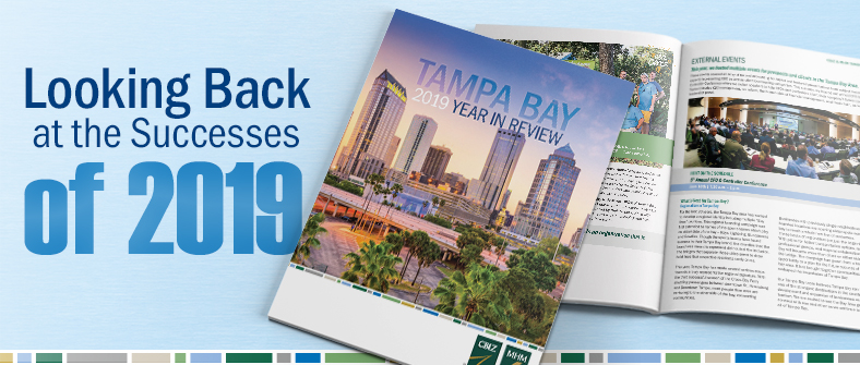 Tampa Bay Year in Review