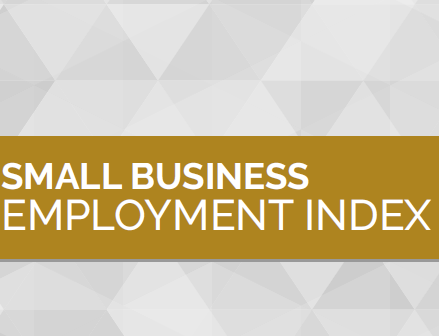 CBIZ Small Business Employment Index reports smallest January decline since inception