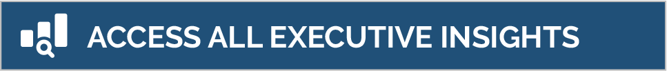 Executive Insights Banner.