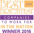 CBIZ was recently named one of the Best and Brightest Companies to Work for in the nation.