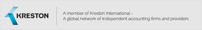 A member of Kreston International