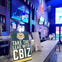 CBIZ's Battle of the Brackets brought together neworking and basektball.