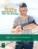 CBIZ's supplement provides tax planning tips for 2018.